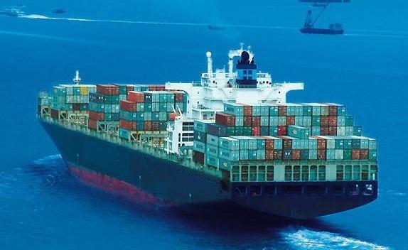 Export Ocean Freight